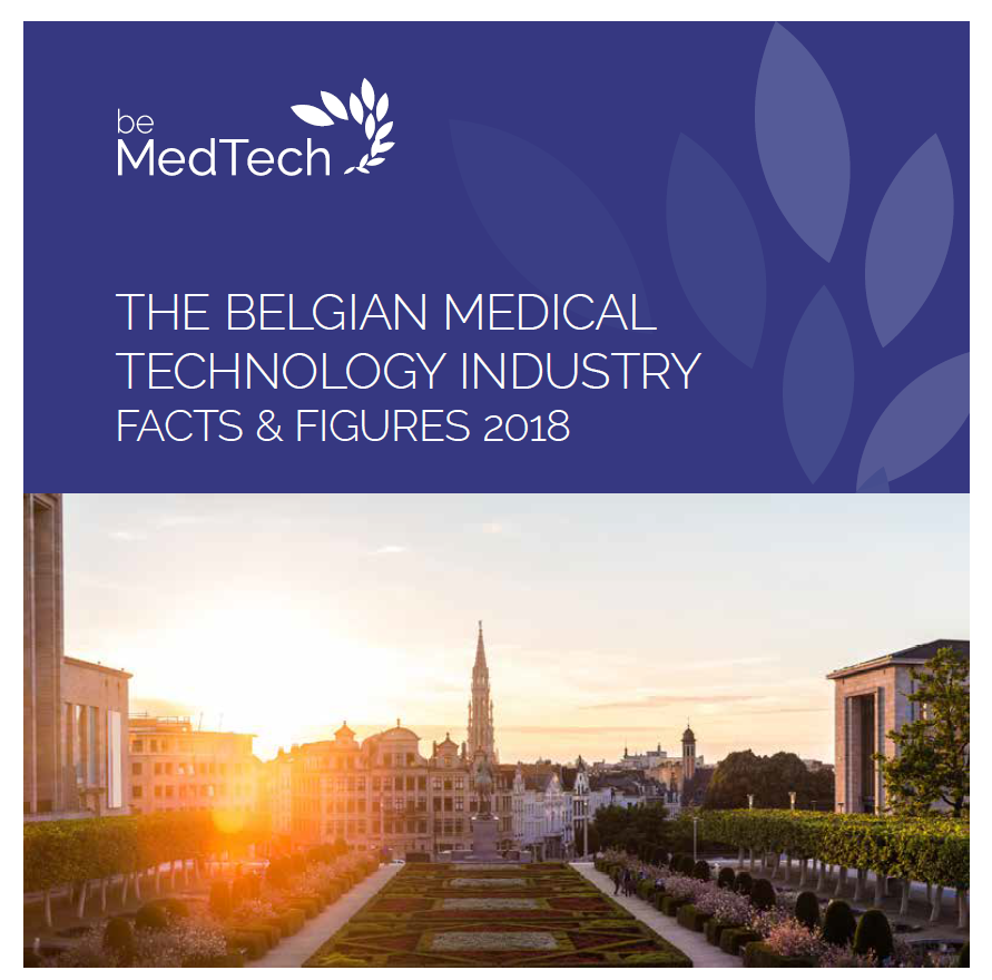 bemedtech facts figures 2018