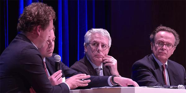 Symposium: medische technologieën als motor van een waardegedreven gezondheidszorg