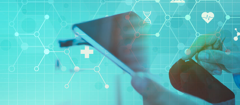 Health Data for med tech: sources & opportunities