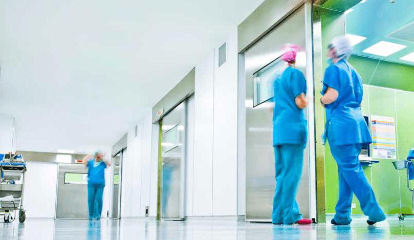 Masterclass ziekenhuisfinanciering