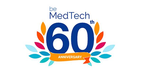 beMedTech symposium 60 Jaar